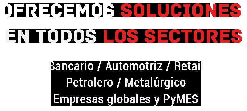 Soluciones en TI